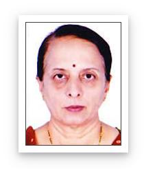 Pallavi Jaywant