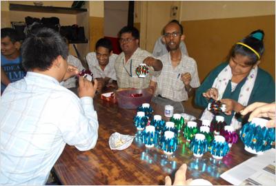 Prabodhini Workshop