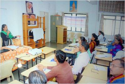 Teacher's Training Centre